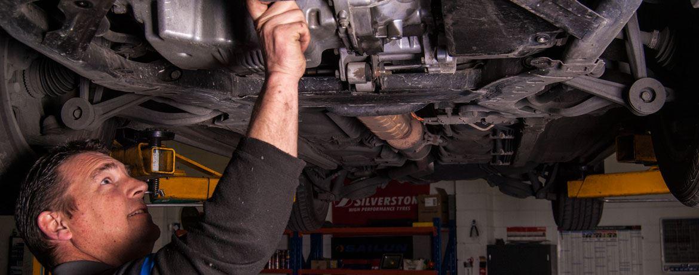 Gay engine mechanics